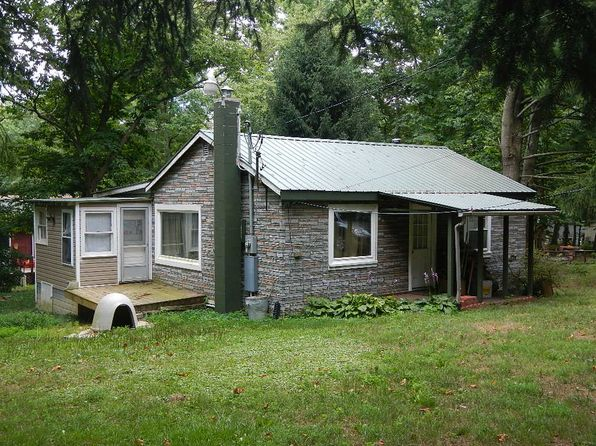 2 bed 1 bath Single Family at 3815 Capon River Rd Capon Bridge, WV, 26711 is for sale at 32k - 1 of 9