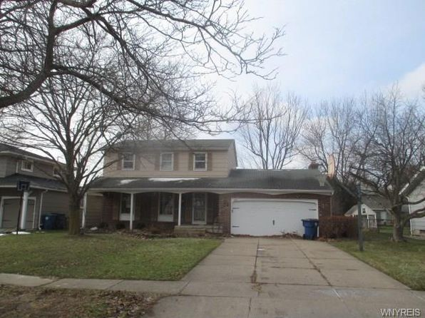 3 bed 2 bath Single Family at 234 Willow Green Dr Buffalo, NY, 14228 is for sale at 155k - 1 of 10