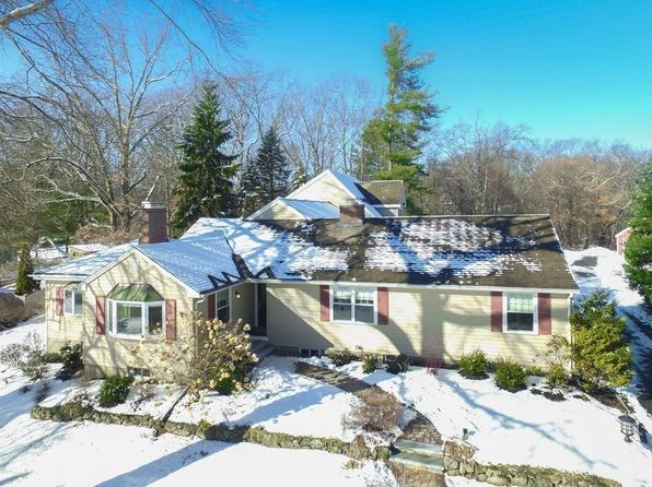 4 bed 3 bath Single Family at 5 Timber Ln Wayland, MA, 01778 is for sale at 829k - 1 of 30