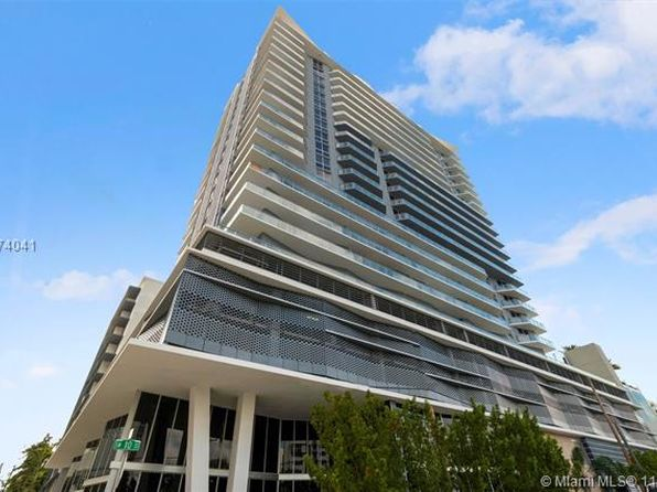 2 bed 2 bath Condo at 1010 SW 2nd Ave Miami, FL, 33130 is for sale at 458k - 1 of 7