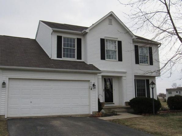 4 bed 3 bath Single Family at 454 Wooster St Pickerington, OH, 43147 is for sale at 229k - 1 of 19