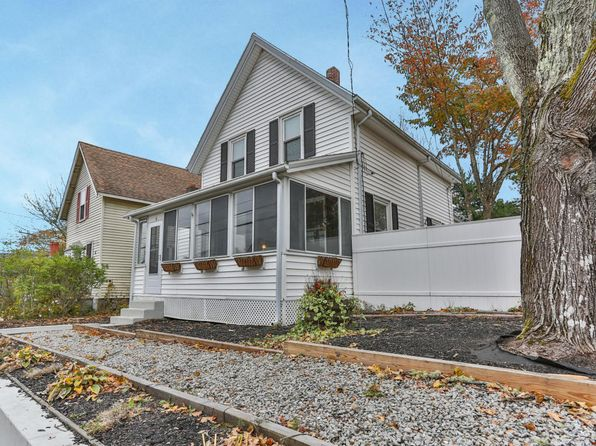 3 bed 2 bath Single Family at 6 Longwood Ave Onset, MA, 02558 is for sale at 290k - 1 of 13