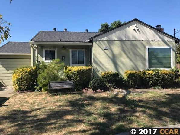 3 bed 1 bath Single Family at 953 Phillips Way Hayward, CA, 94541 is for sale at 488k - 1 of 8