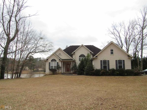 3 bed 2 bath Single Family at 18 Cherry Ln Newnan, GA, 30263 is for sale at 254k - google static map