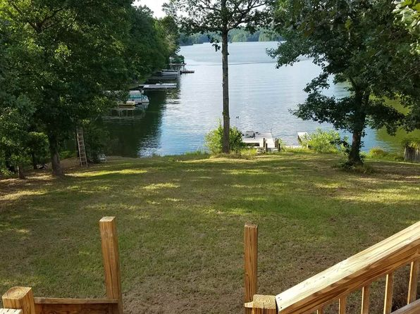 4 bed 2 bath Single Family at 140A River Lake Dr Eatonton, GA, 31024 is for sale at 249k - 1 of 16