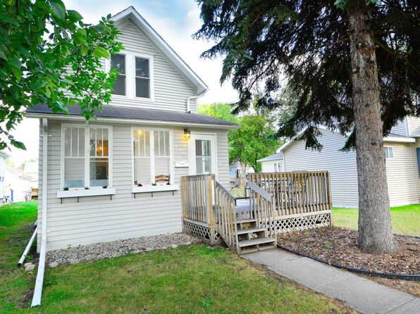 2 bed 1 bath Single Family at 419 Walnut St Grand Forks, ND, 58201 is for sale at 158k - 1 of 17