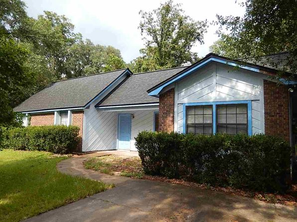 4 bed 2 bath Single Family at 2323 Cumberland Dr Tallahassee, FL, 32303 is for sale at 135k - 1 of 18