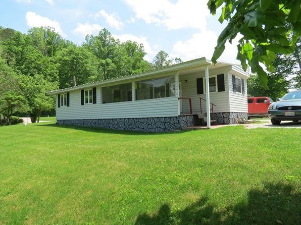 6 bed 2 bath Single Family at 1212 Little Kanawha Pkwy Creston, WV, 26141 is for sale at 40k - 1 of 14