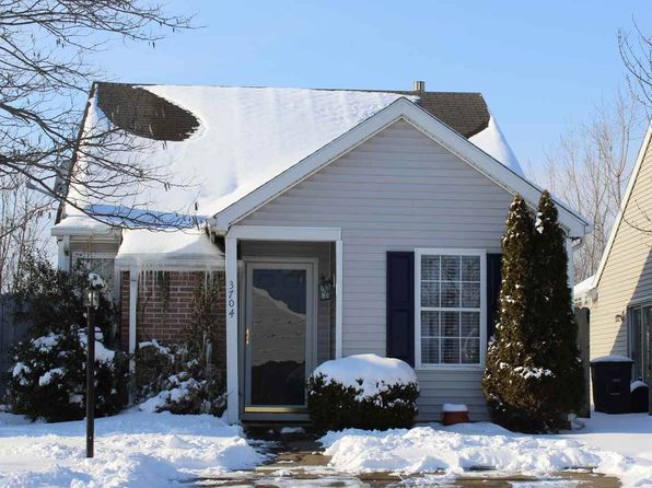 2 bed 1 bath Single Family at 3704 Park Ridge Dr Evansville, IN, 47715 is for sale at 95k - 1 of 10