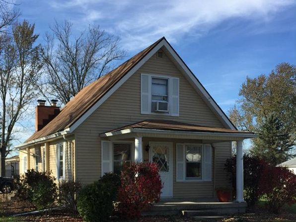3 bed 1 bath Single Family at 400 N Main St Pleasant Hill, OH, 45359 is for sale at 90k - 1 of 8