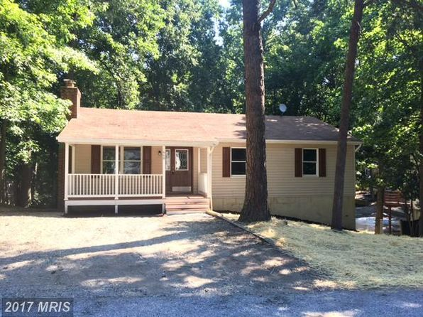 4 bed 3 bath Single Family at 668 San Gabriel Rd Lusby, MD, 20657 is for sale at 230k - 1 of 28