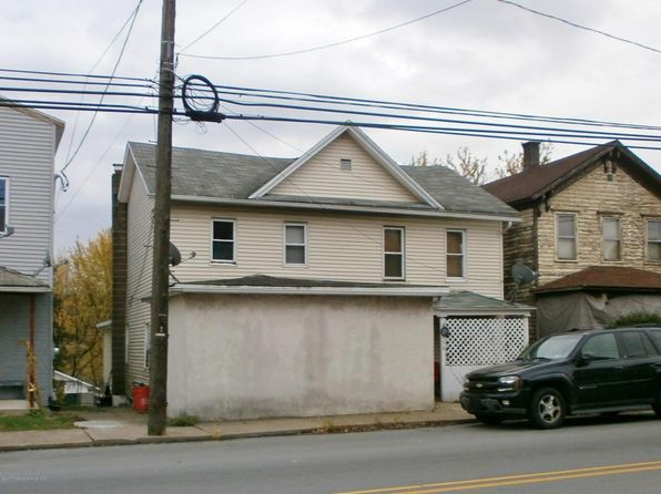 5 bed 2 bath Multi Family at 130 N 132 Main St Taylor, PA, 18517 is for sale at 80k - 1 of 18