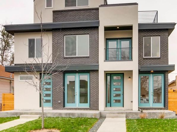 3 bed 4 bath Townhouse at 4218 Stuart St Denver, CO, 80212 is for sale at 765k - 1 of 28
