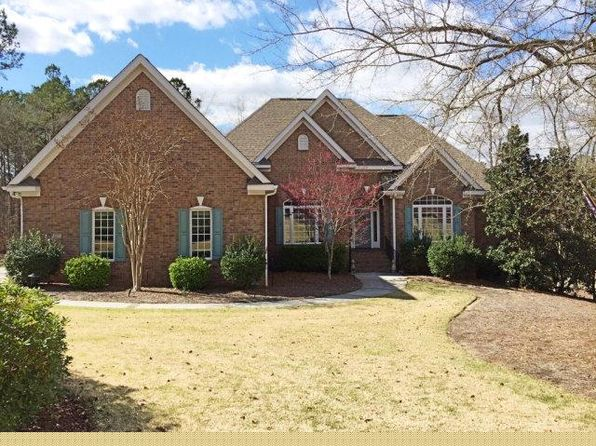 3 bed 4 bath Single Family at 817 Pembrook Ct Aiken, SC, 29803 is for sale at 425k - 1 of 25