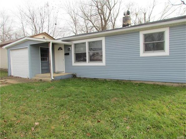 2 bed 1 bath Single Family at 522 Mill St Sullivan, MO, 63080 is for sale at 47k - 1 of 21