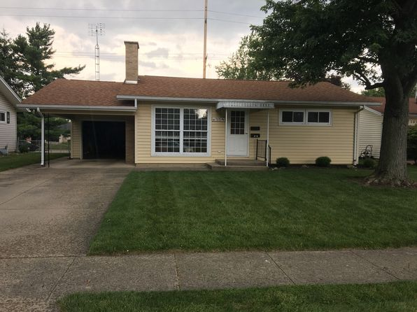 3 bed 2 bath Single Family at 1018 Hemlock St Celina, OH, 45822 is for sale at 130k - 1 of 27