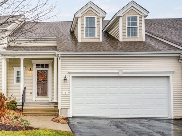2 bed 3 bath Condo at 5 Cherry Ln South Grafton, MA, 01560 is for sale at 380k - 1 of 29