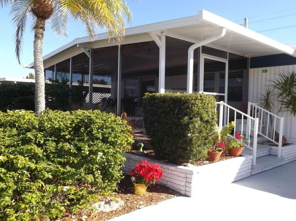 2 bed 2 bath Mobile / Manufactured at 430 Andros Venice, FL, 34285 is for sale at 30k - 1 of 17