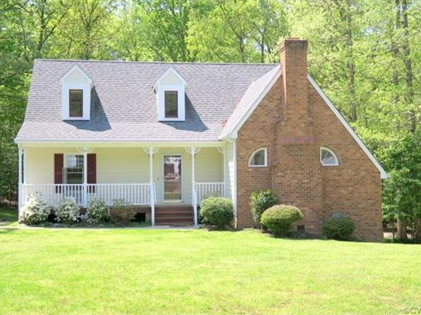 3 bed 3 bath Single Family at 8218 Sir Lionel Pl North Chesterfield, VA, 23237 is for sale at 215k - 1 of 24
