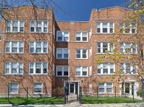 2 bed 1 bath Condo at 4904 N Springfield Ave Chicago, IL, 60625 is for sale at 170k - 1 of 16
