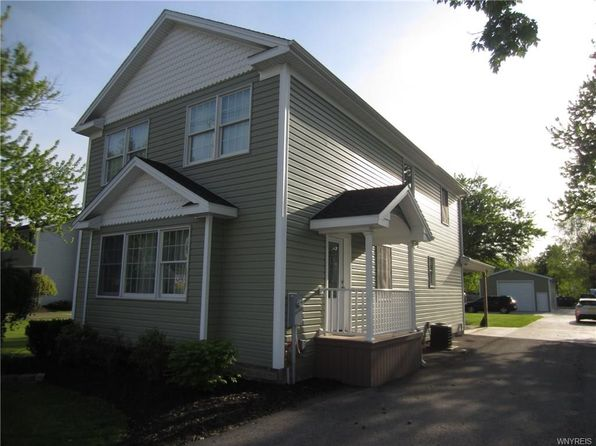 3 bed 2 bath Single Family at 7162 Ward Rd North Tonawanda, NY, 14120 is for sale at 260k - 1 of 25
