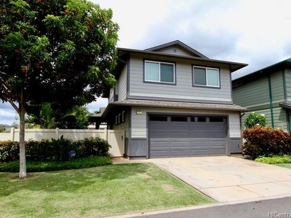 3 bed 3 bath Single Family at 91-1001 Keaunui Dr Ewa Beach, HI, 96706 is for sale at 642k - 1 of 24
