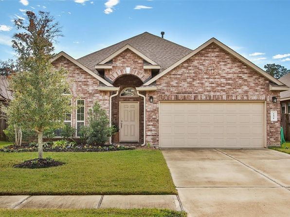 3 bed 2 bath Single Family at 2431 Garden Falls Dr Conroe, TX, 77384 is for sale at 245k - 1 of 25