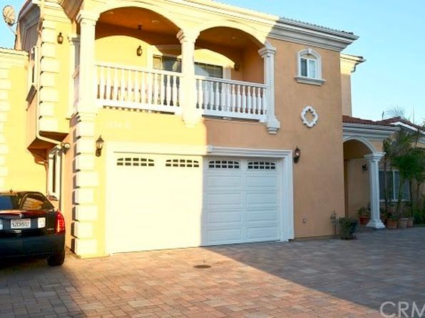 4 bed 5 bath Condo at 1724B Hickory Ave Torrance, CA, 90503 is for sale at 1.30m - 1 of 7