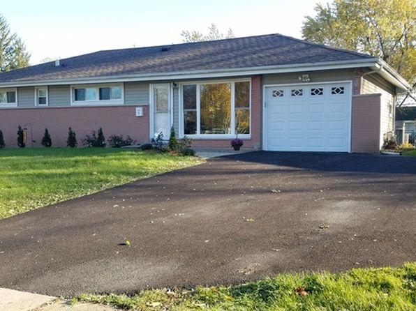 3 bed 2 bath Single Family at 85 Flagstaff Ln Hoffman Estates, IL, 60169 is for sale at 248k - 1 of 13