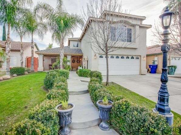 5 bed 3 bath Single Family at 6111 Santo Domingo Ct Bakersfield, CA, 93313 is for sale at 275k - 1 of 40