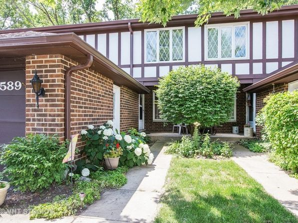 4 bed 4 bath Condo at 589 Saint Andrews Ct Crystal Lake, IL, 60014 is for sale at 170k - 1 of 20