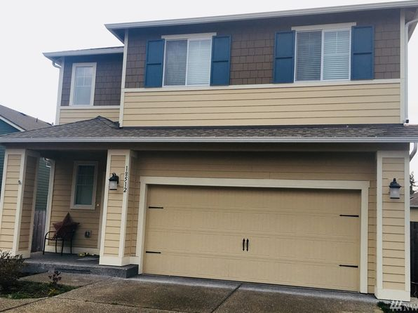 4 bed 3 bath Single Family at 18512 20th Avenue Ct E Spanaway, WA, 98387 is for sale at 300k - 1 of 11