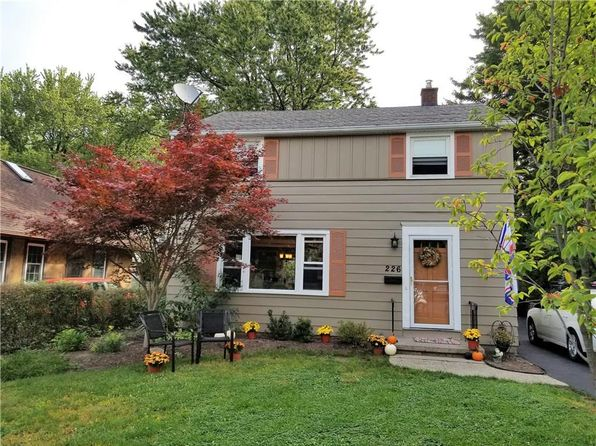 3 bed 2 bath Single Family at 226 Peart Ave Irondequoit, NY, 14622 is for sale at 100k - 1 of 20