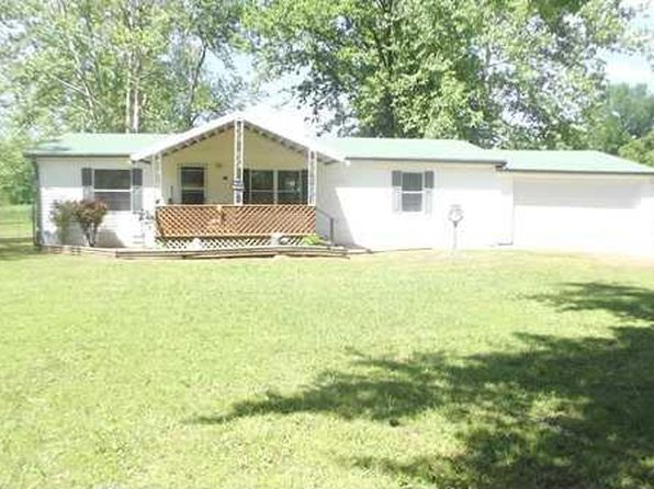 3 bed 2 bath Single Family at 5707 23 N Hwy Booneville, AR, 72927 is for sale at 126k - 1 of 9