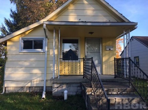 1 bed 1 bath Single Family at 224 Ely Ave Findlay, OH, 45840 is for sale at 8k - google static map