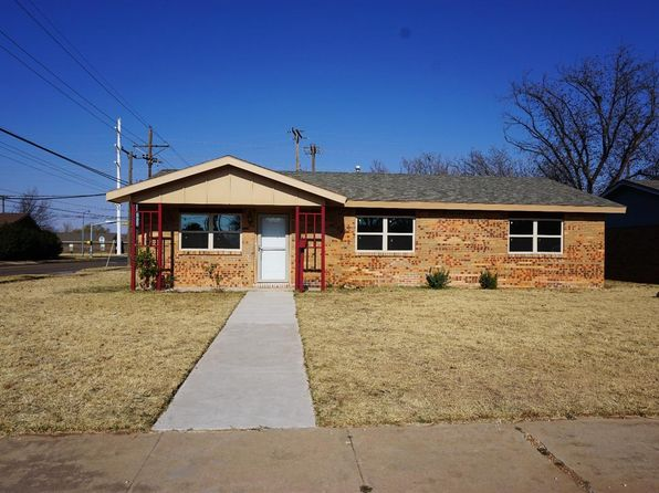 3 bed 2 bath Single Family at 5430 35th St Lubbock, TX, 79407 is for sale at 135k - 1 of 16
