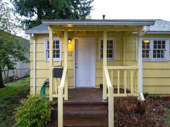 2 bed 1 bath Single Family at 6722 SE 64th Ave Portland, OR, 97206 is for sale at 250k - 1 of 16