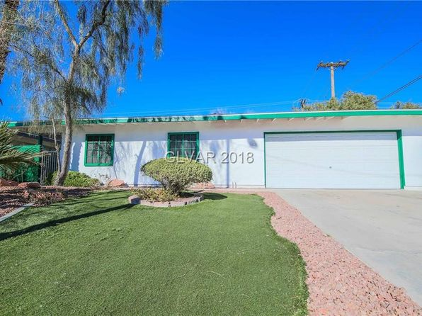 4 bed 2 bath Single Family at 5812 ALTA DR LAS VEGAS, NV, 89107 is for sale at 250k - 1 of 23