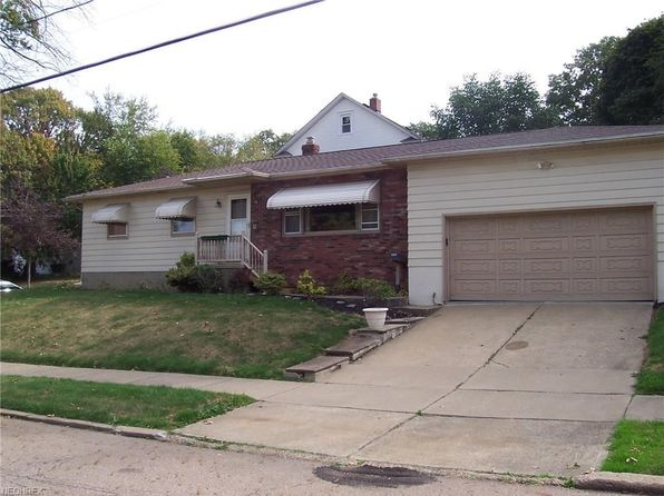 3 bed 2 bath Single Family at 2045 9th St SW Akron, OH, 44314 is for sale at 87k - 1 of 14