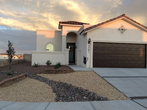 3 bed 2 bath Single Family at 3701 Loma Dante Dr El Paso, TX, 79938 is for sale at 145k - 1 of 13