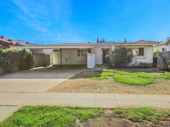 2 bed 1 bath Single Family at 7514 Emerson Pl Rosemead, CA, 91770 is for sale at 550k - 1 of 20
