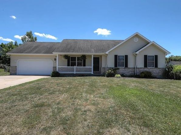 3 bed 2 bath Single Family at 266 Summerset Ln Union, MO, 63084 is for sale at 165k - 1 of 14