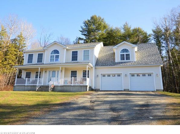 4 bed 3 bath Single Family at 1 Grant Rd Orono, ME, 04473 is for sale at 319k - 1 of 36