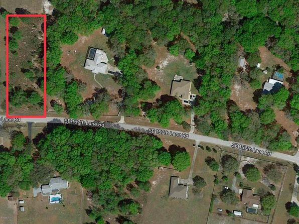 null bed null bath Vacant Land at 0 SE 157th Lane Rd Summerfield, FL, 34491 is for sale at 30k - 1 of 3