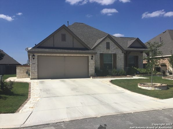 4 bed 3 bath Single Family at 11607 Tabernas Ln San Antonio, TX, 78253 is for sale at 295k - 1 of 24
