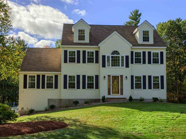 4 bed 5 bath Single Family at 14 Alexandra Dr Pelham, NH, 03076 is for sale at 520k - 1 of 32