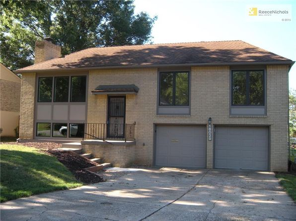 3 bed 2 bath Single Family at 16029 E 41st St S Independence, MO, 64055 is for sale at 140k - 1 of 22