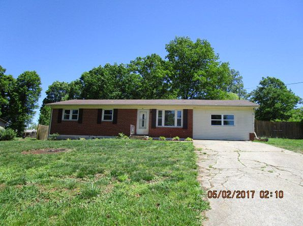 4 bed 1 bath Single Family at 12 Ebb Dr Bassett, VA, 24055 is for sale at 29k - 1 of 12