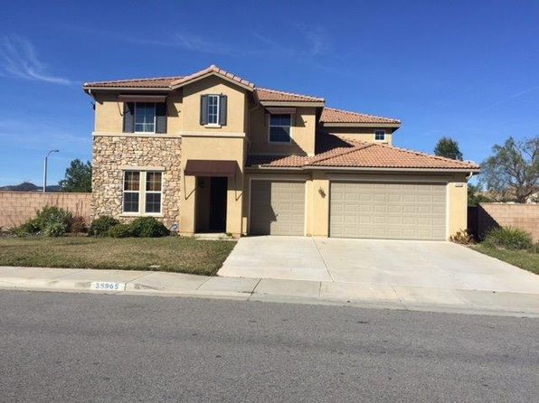 5 bed 3 bath Single Family at 35965 Carlton Rd Wildomar, CA, 92595 is for sale at 370k - 1 of 18