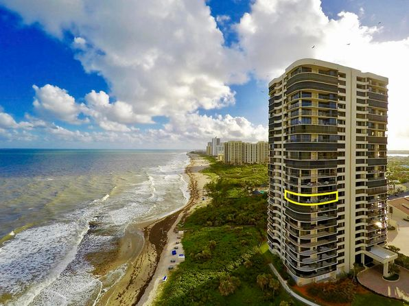 2 bed 4 bath Condo at 4000 N Ocean Dr Riviera Beach, FL, 33404 is for sale at 650k - 1 of 28